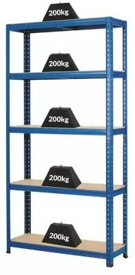 solide rayonnage de garage charge max par etagere 200 kg h x l x p 1 780 mm x 900 mm x 300 mm