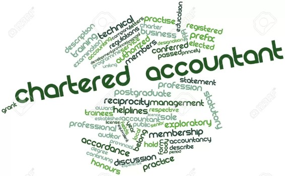 Latest updates @ Chartered Accountants Section