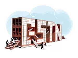 Converting GSTN into a govt-owned company