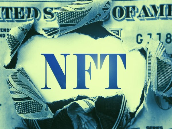 What Is An NFT? Understanding The Meteoric Rise Of Non-Fungible Tokens