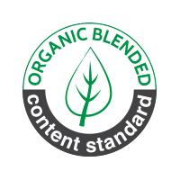 OCS Blended - Organic Content Standard - Certifications