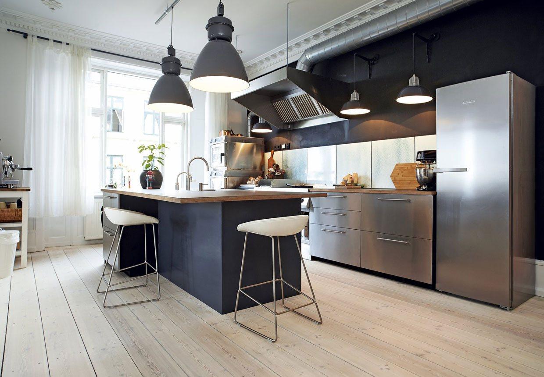 20 Brilliant Ideas For Modern Kitchen Lighting Certified Lighting Com