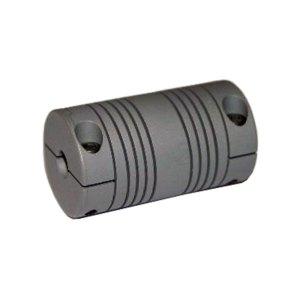 Helical MCA Series Flexible Aluminum Integral Clamp Couplings
