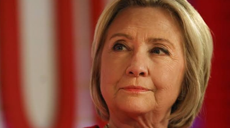 FOIA Document shows FBI covered up Hillary Clinton's crimes