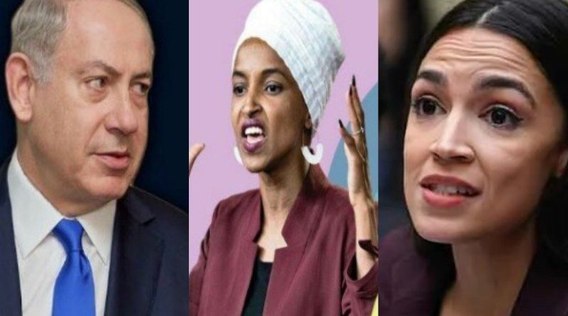 Israel Prime Minister denies Ilhan Omar and Rashid Tlaib access to the nation