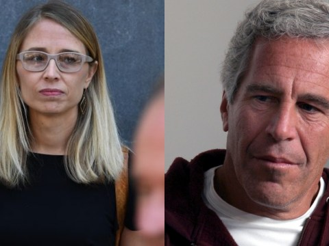 Newly Released Footage shows Vanity Fair Interviewed Epstein's Accusers but Never Published Their Report