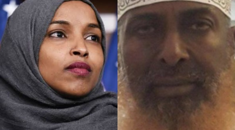 Rep. Ilhan Omar publicly Declared her support for a Notorious Terrorist Organization