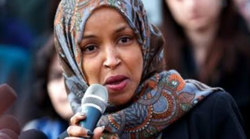 Bill for Ilhan Omar to be Ousted from Congress Approved