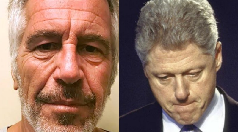 Jeffrey Epstein's Secret Documents Unfolds Anonymous man begs Judge to keep his identity hidden