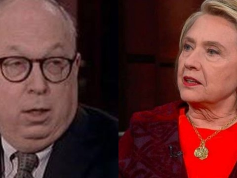 Doug Schoen Educates Hillary Clinton over 2020 Re-run