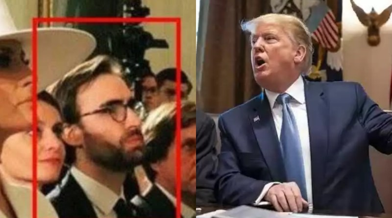 Breaking - Major Bombshell reveals Anti-Trump whistleblower's identity