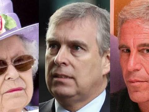 Queen Elizabeth blast Prince Andrew Over Jeffrey Epstein Debacle: Report