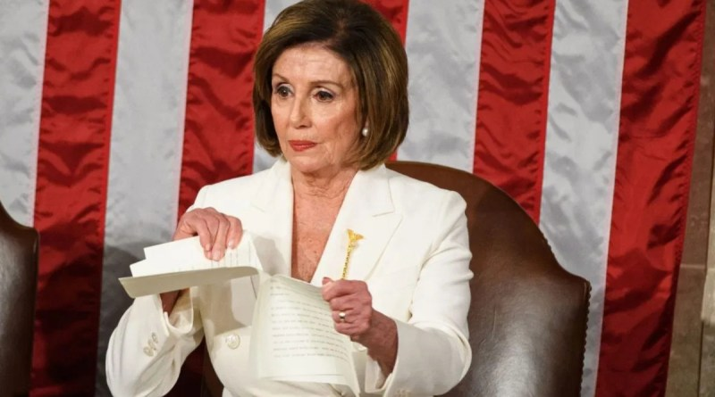 Calls For Nancy Pelosi To Step Down Or Face Ethics Charges