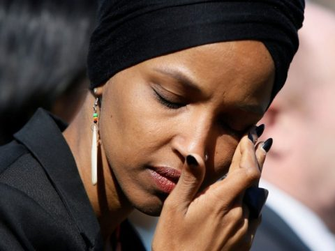 Petition to Indict Ilhan Omar gets over 400,000 signatures