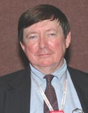 Jim Fellows CET/CSM/MST/CSR, EHF