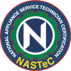 National Appliance Service Technician Certification
