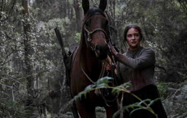 The Nightingale Jennifer Kent