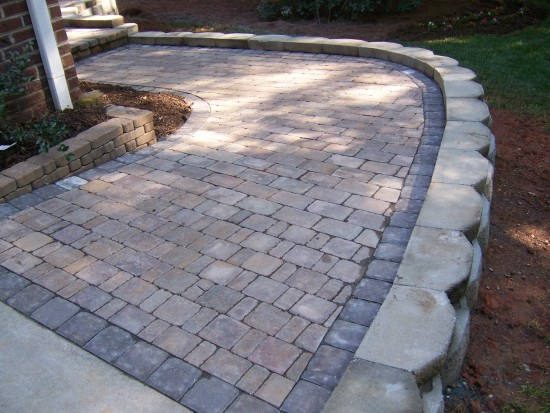 res hardscapes