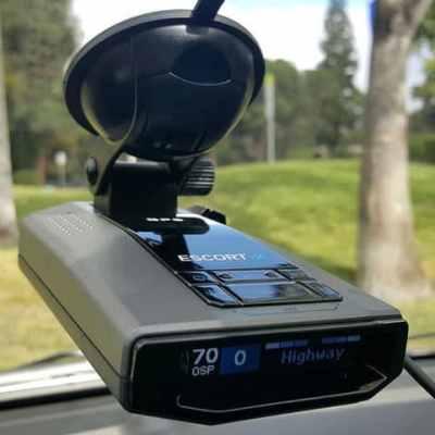 Radar Detectors - Portable