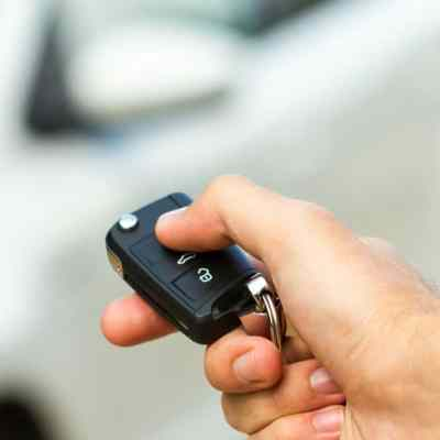 Remote Car Starters & Security