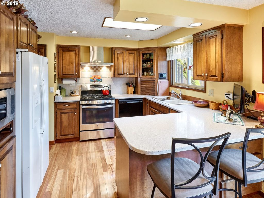 Canby Homes, Canby Oregon