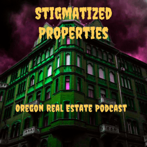 Haunted Real Estate?