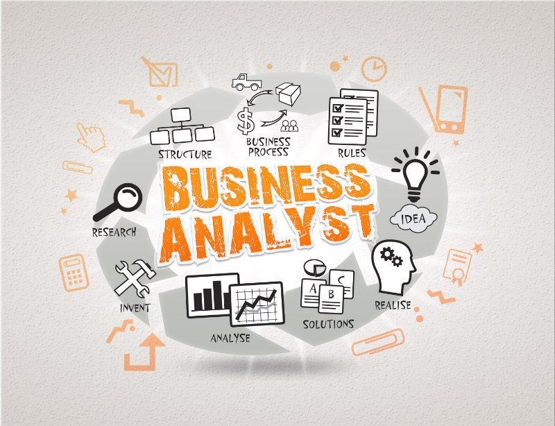 How can Business Analyst have a Great Influence on Any Organization? -  Certifind Blog