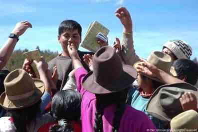 Peru Andes018
