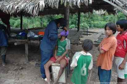 Peru Jungle014