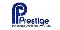 Prestige Fabricators, Inc. logo