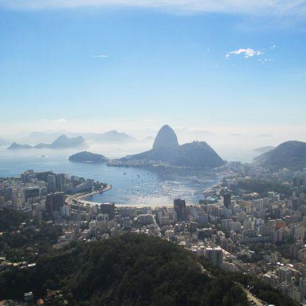 Guia de viaje: Rio de Janeiro