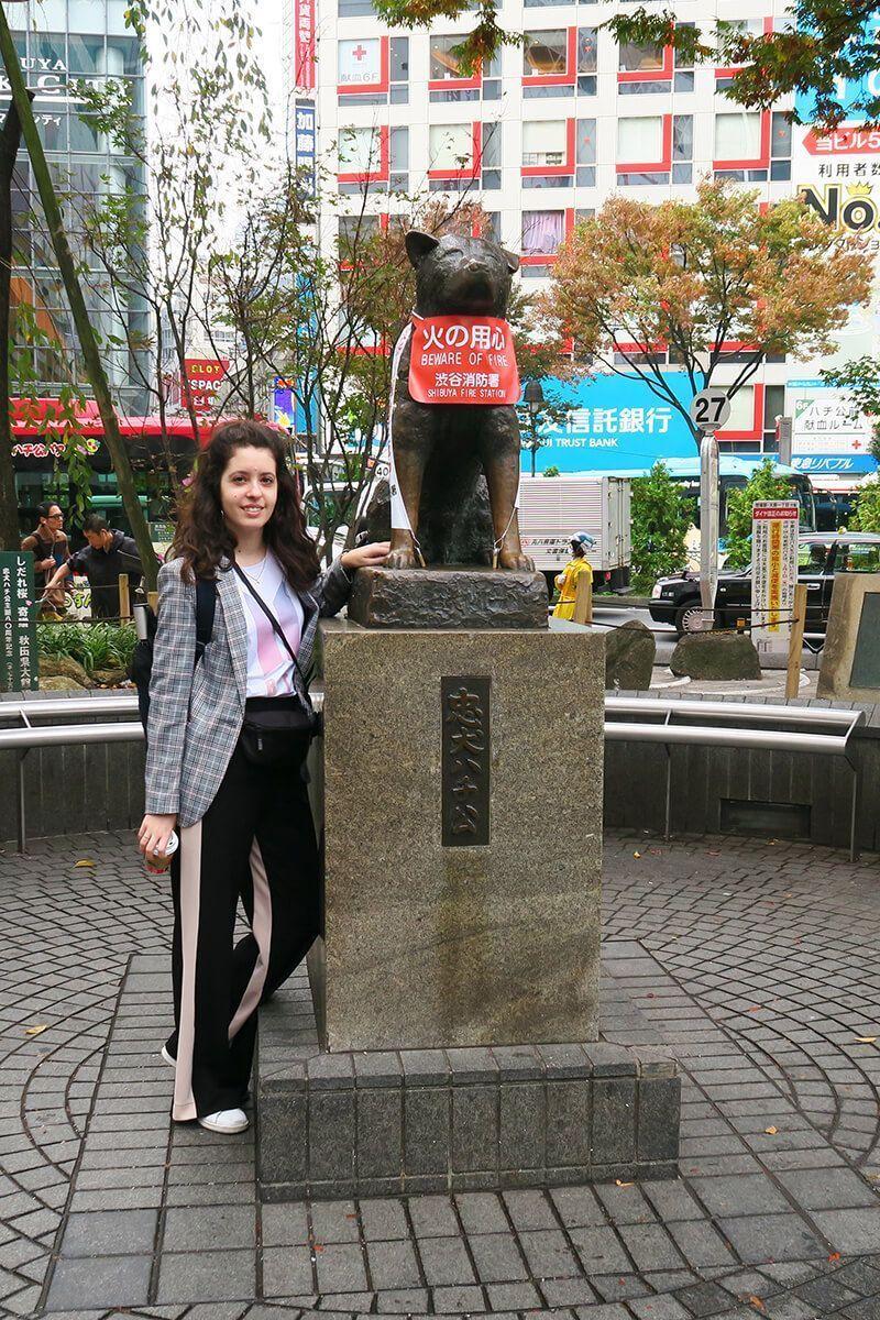 Guia de viaje: Tokio pt.2 - Harajuku, Shibuya