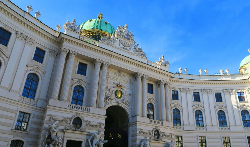 Escuela Española de Equitación en Viena, Austria