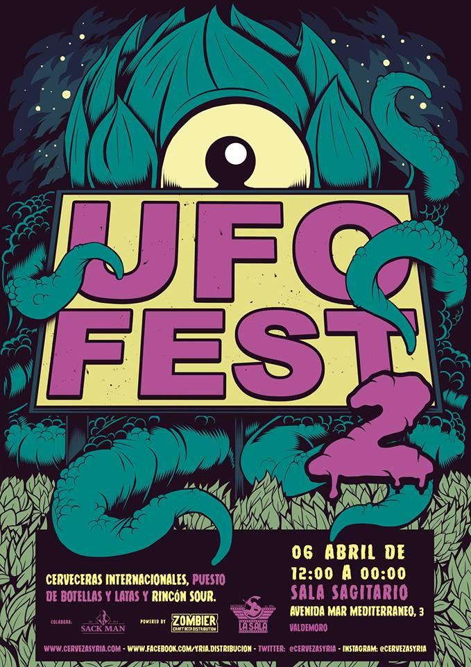 UFO FEST 2