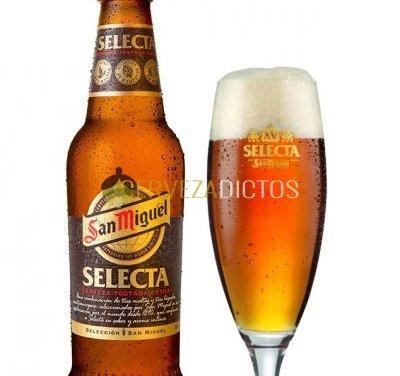 San Miguel (Selecta)