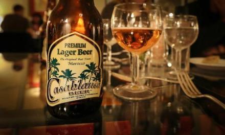 Casablanca (Casa Beer) Marruecos