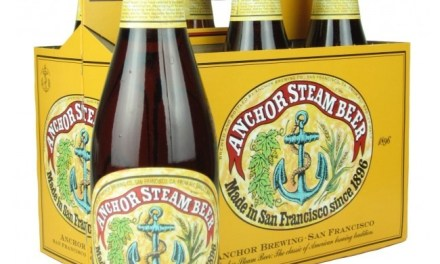 Anchor Steam Beer (Estados Unídos)
