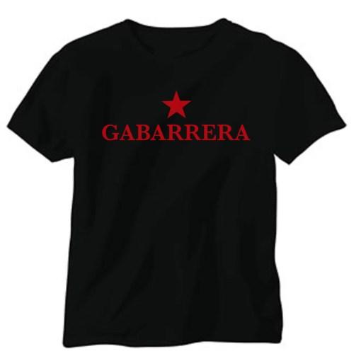 Camiseta Gabarrera