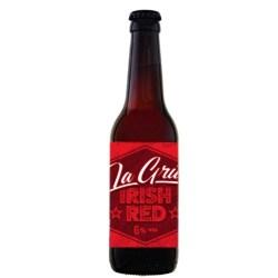 La_Grua_Irish_red_ale_botella