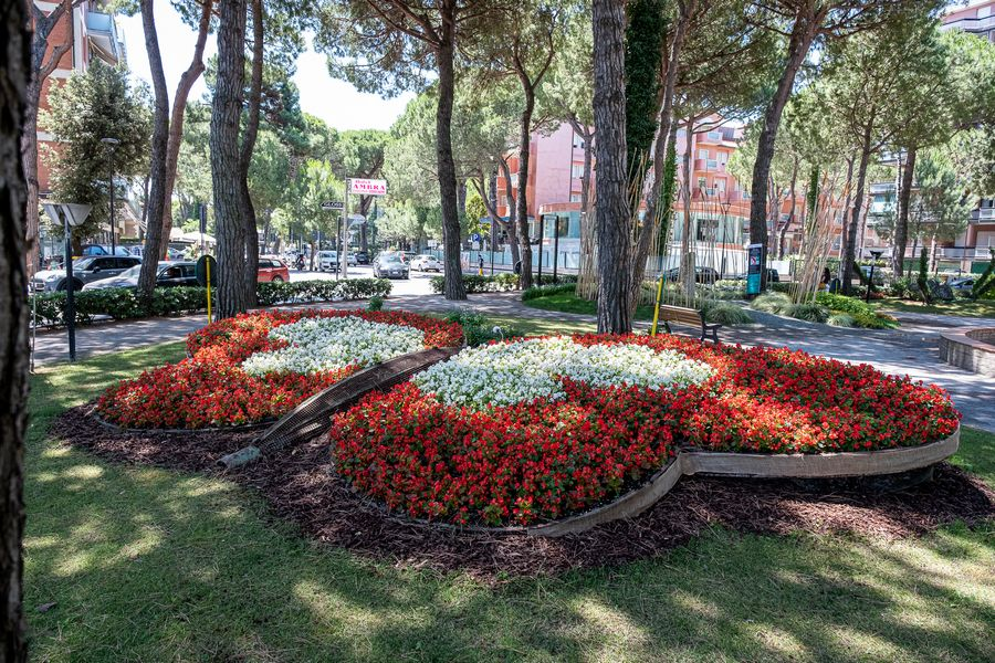 cervia garden city dante