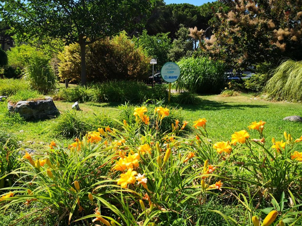 dante giardini eden cervia città giardino 2021