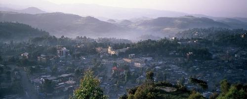 GondarVille