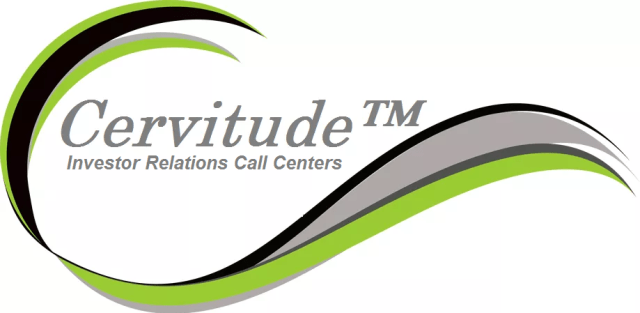 investor relations call centers