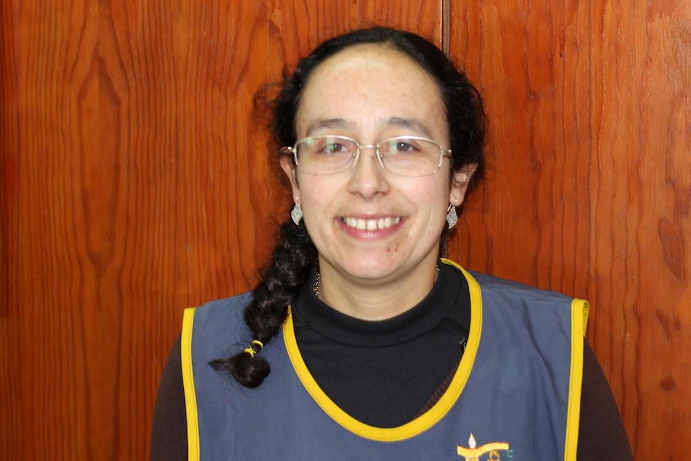 Maria Lúcia Lucas