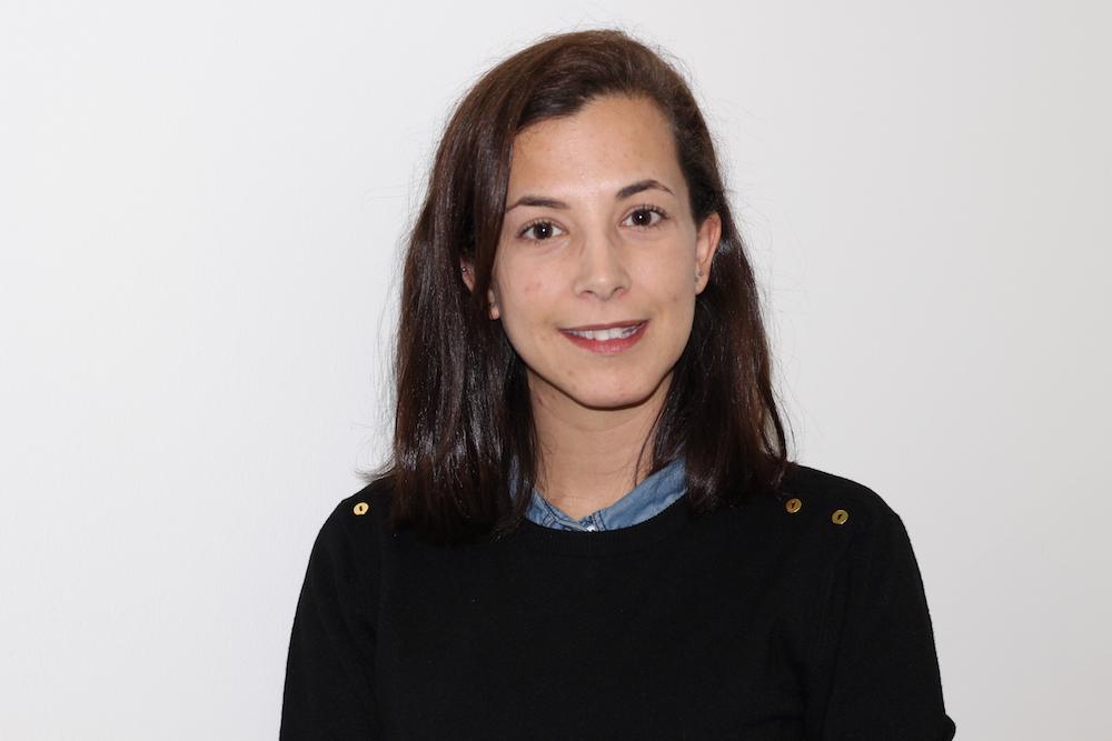 Liliana Batista