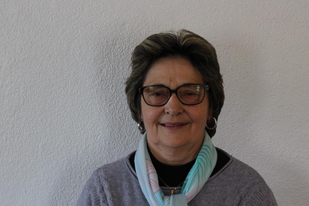 Maria da Conceição Maltinha