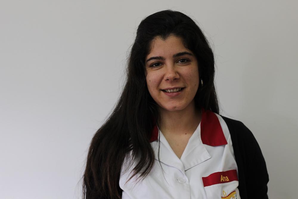 Ana Rafael Pereira