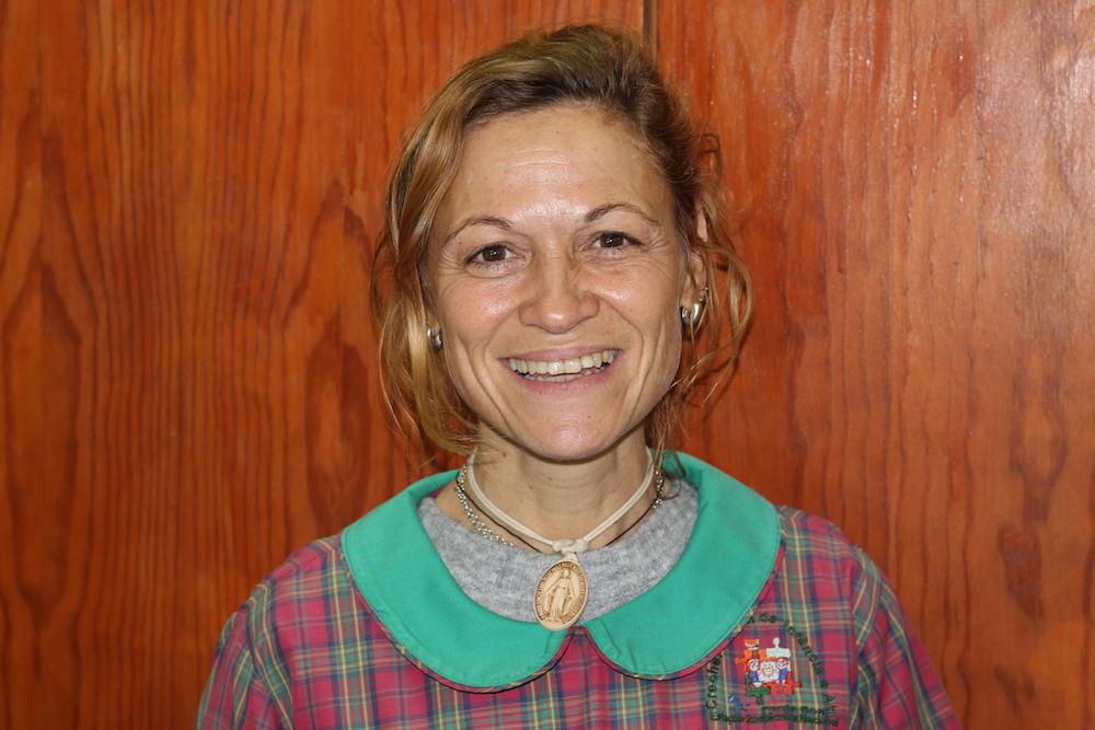 Maria Isabel Santos Silva