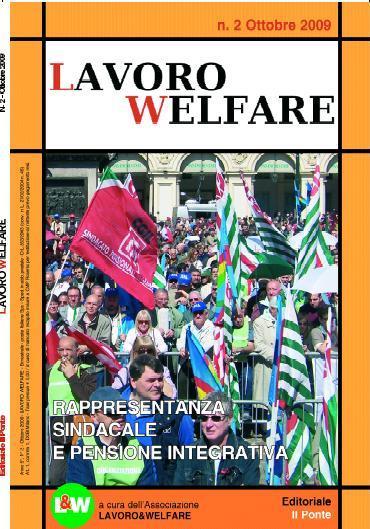 E pronto il numero 2 3 di lavoro welfare cesare damiano for Numero senatori e deputati