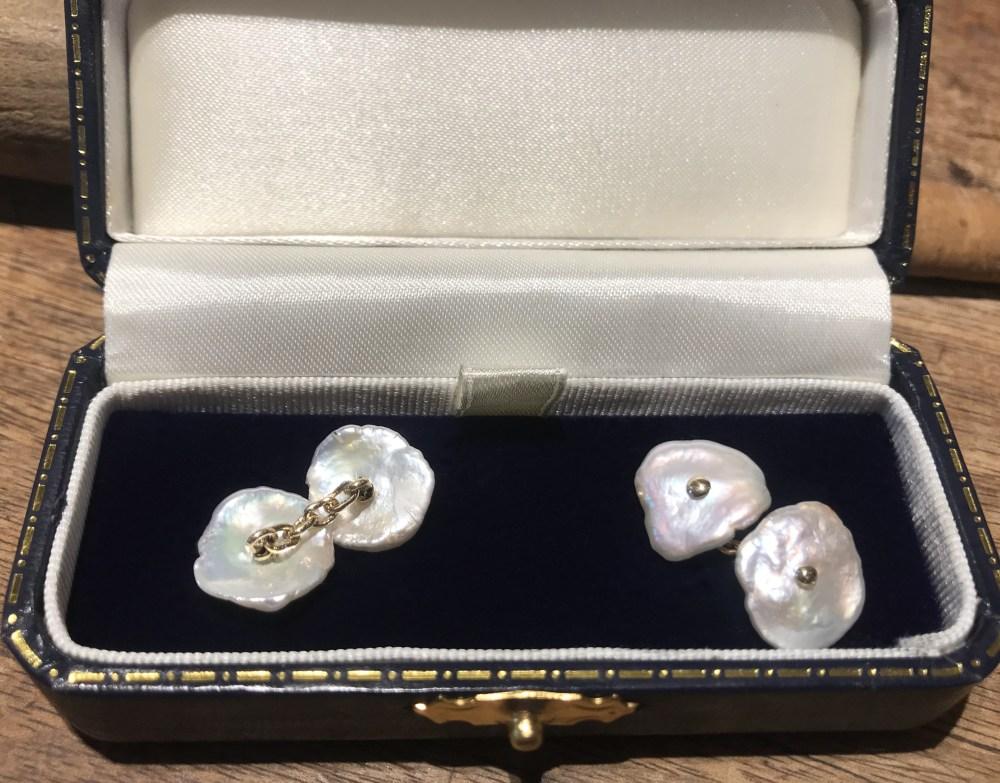 gemelli perle